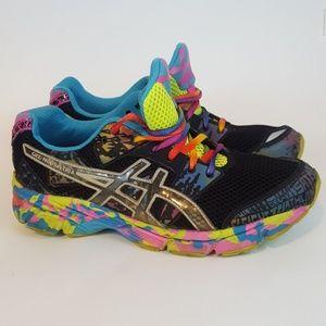 huge discount 507bc cc075 Women s ASICS gel Noosa Tri-8 multicolor running